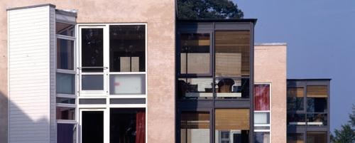 Almene boliger: nyeste udvikling
