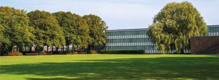 Arkitektkonkurrence om ny rådhusbygning på 8.000 kvm i Rødovre