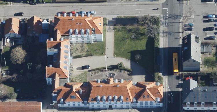 Kommune sætter bevaringsværdig bygning på 4.400 kvm til salg