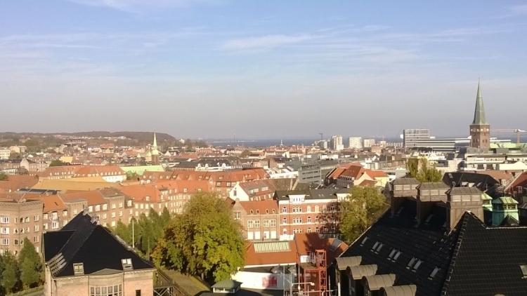 Almene boliger i Aarhus - hvad og hvor skal der bygges?