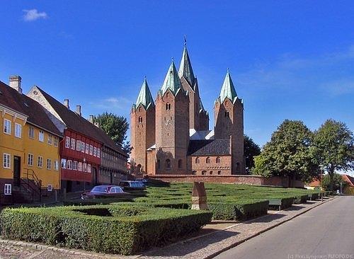 Kalundborg: et vækstcenter for enden af Kattegatforbindelsen