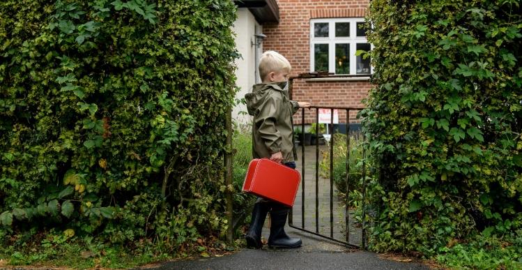 I denne kommune er huspriserne steget 34 procent på 1 år