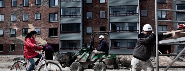 Realdania med 45 millioner til almene boliger i...