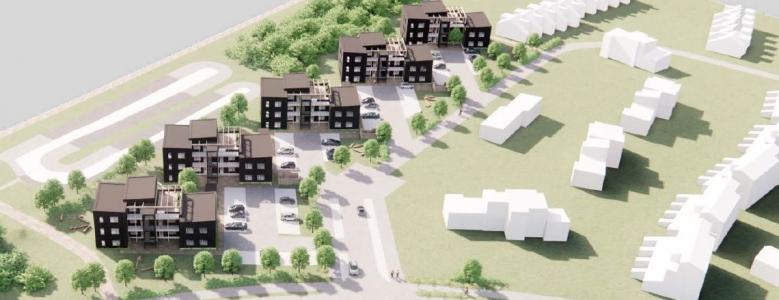 Aarhusiansk ejendomsselskab vinder projekt med 50 boliger i...