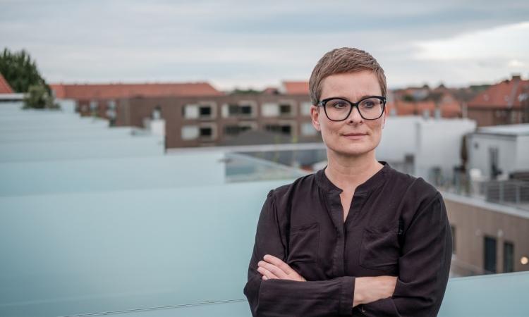 Skala Arkitekter i København opruster med ny partner