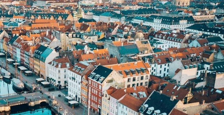 Københavnske ejendomsmæglere melder om vilde tider