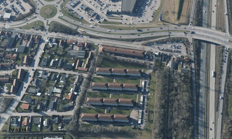 Boligområde i Ringsted skal renoveres for 232 millioner