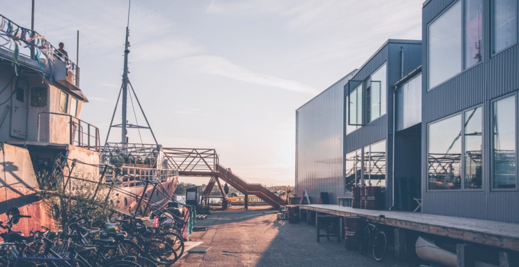 CPH Village henter penge til 730 nye studieboliger i København