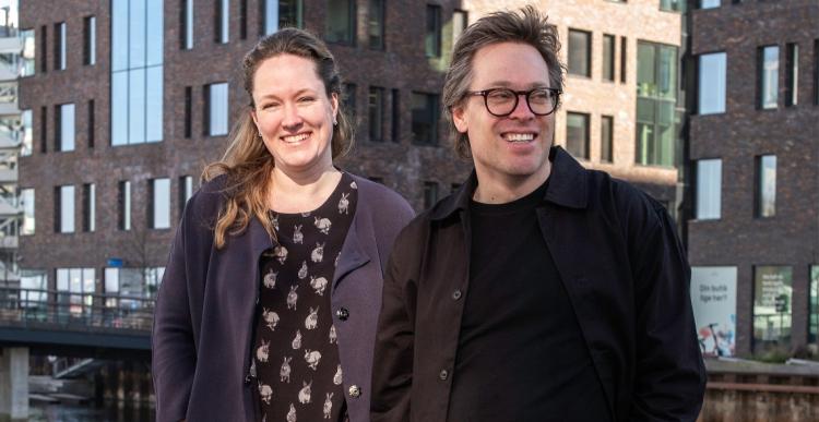 AART udvider med 2 nye partnere i Danmark