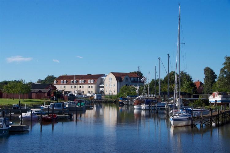 Zleep overtager og udvider hotel i Køge