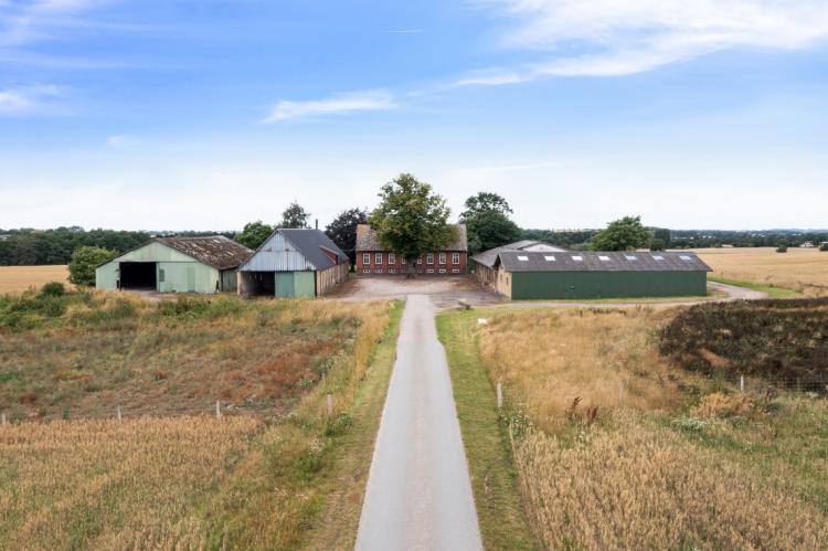 Freja Ejendomme sætter 9 nye ejendomme til salg