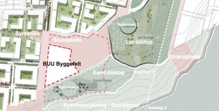 Udbud af Børne- og Ungeuniverset på Stigsborg genstartes