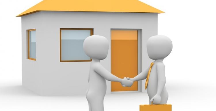 Flere boliger til salg i juni