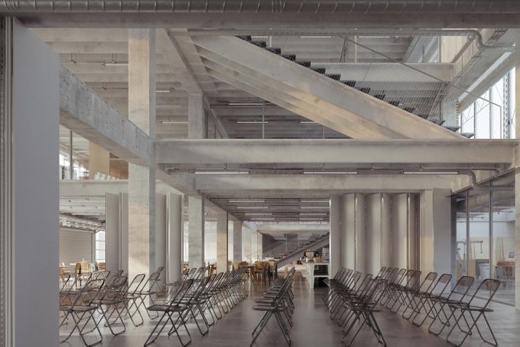 Bikubenfonden vælger hold til omdannelse af 4.600 kvm bygning