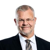 Torsten Viborg Pedersen