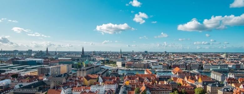 Ny gratis statistik over husleje for hele Danmark