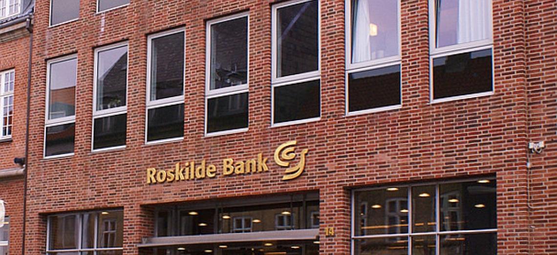 Kriseramt Byggematador Lante 928 Millioner Af Roskilde Bank Kort