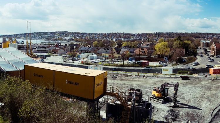 Niras skaber ny fælles skandinavisk forretningsenhed for jernbaner