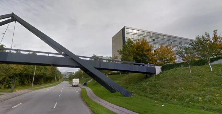 Omdannelse af Bispehaven i Aarhus