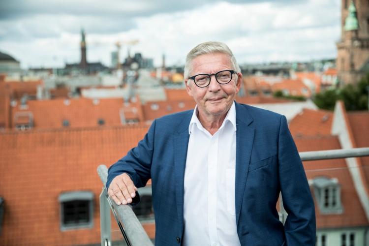 Kenneth Nielsen stopper som direktør for EDC Projekt Poul Erik Bech