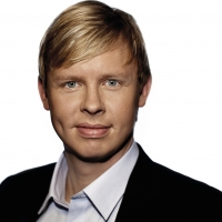 Jacob Bjerregaard Jørgensen