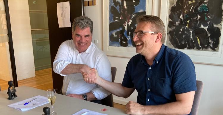 Casa skal renovere 172 boliger i Albertslund