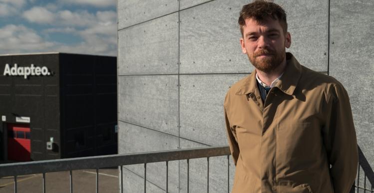 Adapteo rekrutterer ny projektchef fra egne rækker