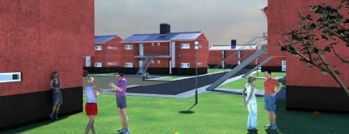 Ny trend: Små boliger