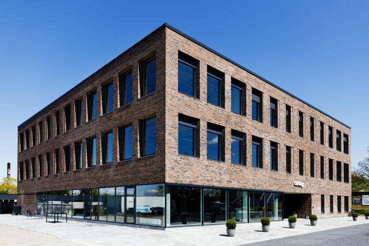 Stort tech-område i Odense udlejet under Covid-19