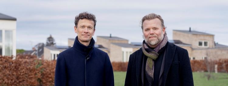 H+Arkitekter køber TNT Arkitekter