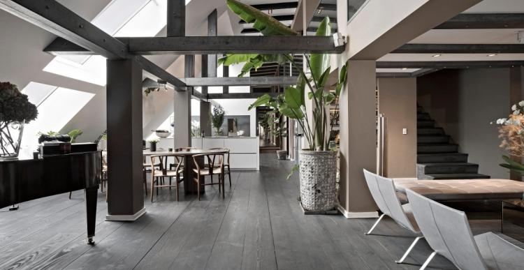 Danmarks dyreste lejlighed er sat 2,5 millioner ned i pris