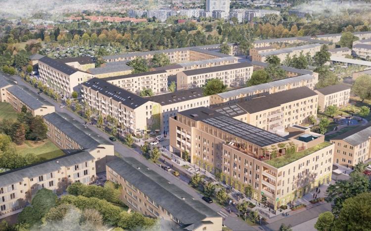 NREP køber 178 boliger og 6 butikker af Innovater