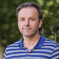 Claus Hyttel Skrubbeltrang