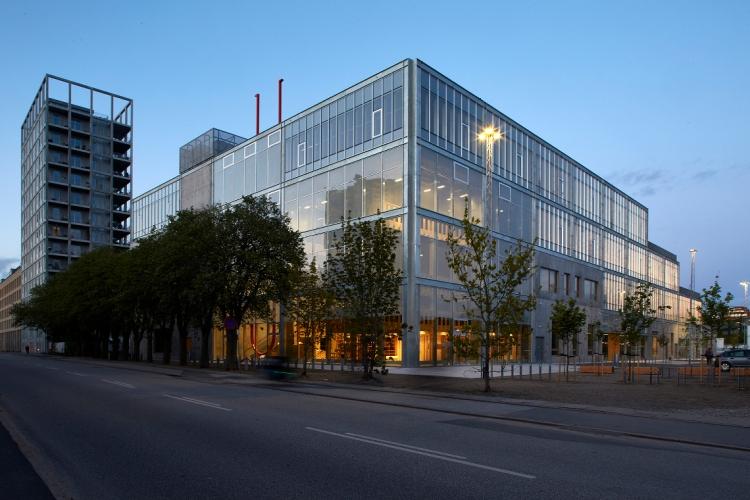 Nu kan Arkitektskolen Aarhus flytte ind i 12.500 kvm