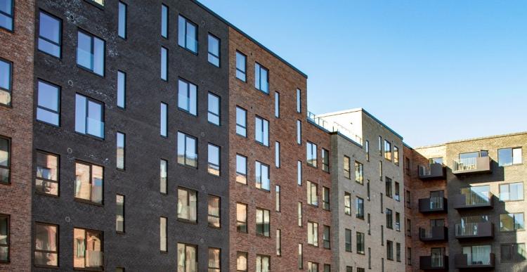Industriens Pension overtager 190 lejligheder i Aarhus