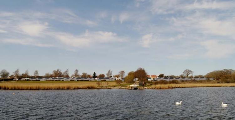 Campingplads ved Karrebæk Fjord vil udvide med 60 hytter