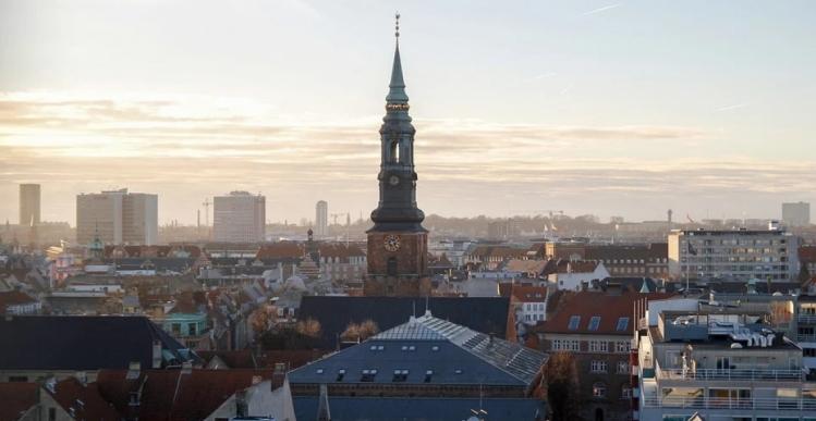 Byggeri af 15.000 almene boliger i København