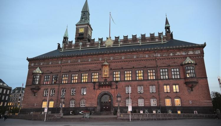 Kunstig intelligens skal reducere energiforbruget i Københavns bygninger