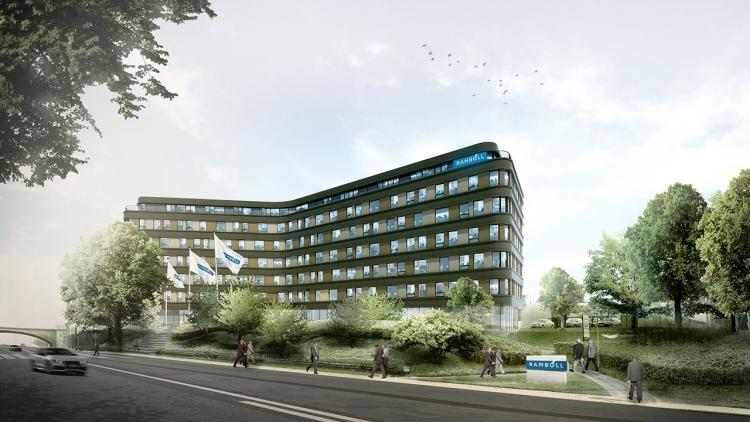 EY I Esbjerg flytter ind i kontorfællesskab