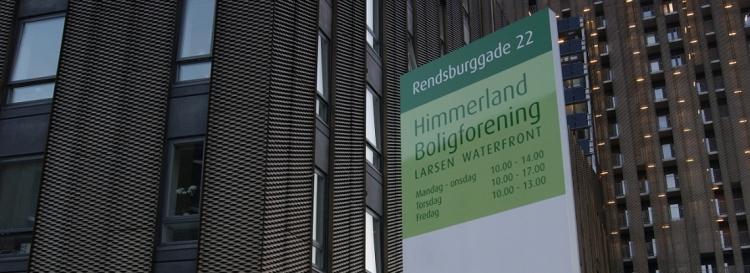 Himmerland Boligforening: Nonsens om stigende priser på studieboliger i Aalborg