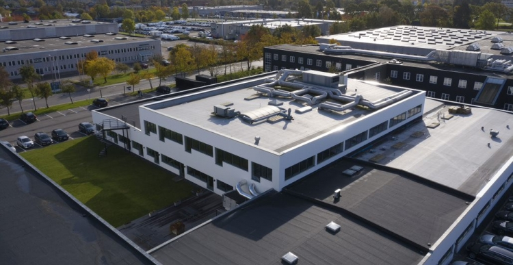 Tech-virksomhed får 3.100 kvm hovedkontor i Taastrup