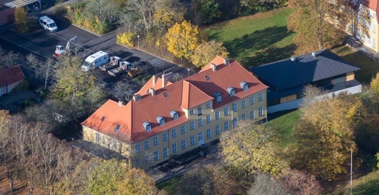 Freja Ejendomme sælger 1.624 kvm ejendom i Odsherred