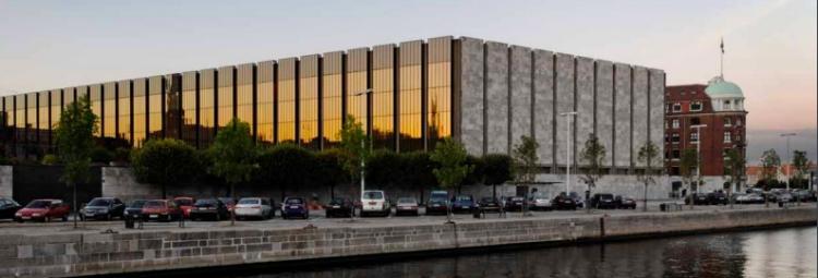 Nu går ombygningen af Nationalbanken til 1,5 milliarder i gang