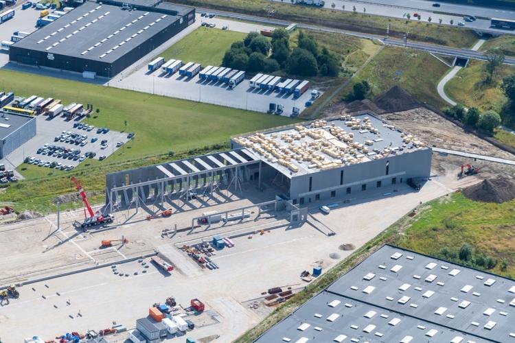 Bring Danmark lejer næsten 15.000 kvm i Greve