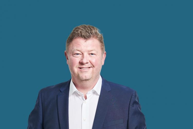 Nordicals tager partner fra EDC Erhverv Poul Erik Bech