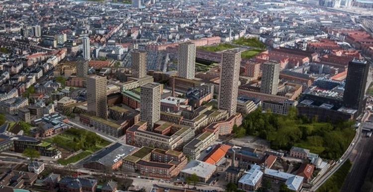 Over 1.300 boliger i Carlsberg Byen er nu solgt