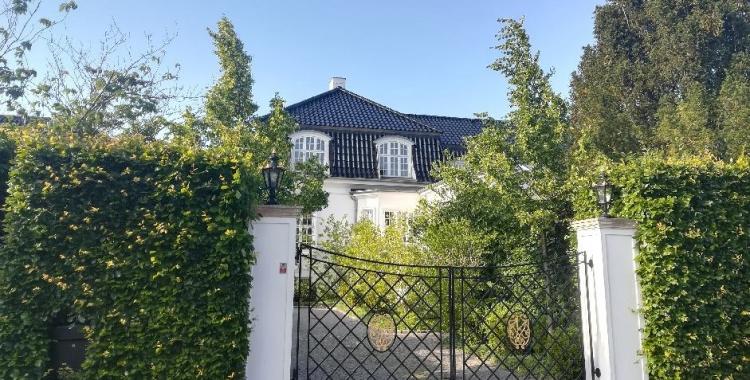 Årets dyreste hus solgt for 53 millioner