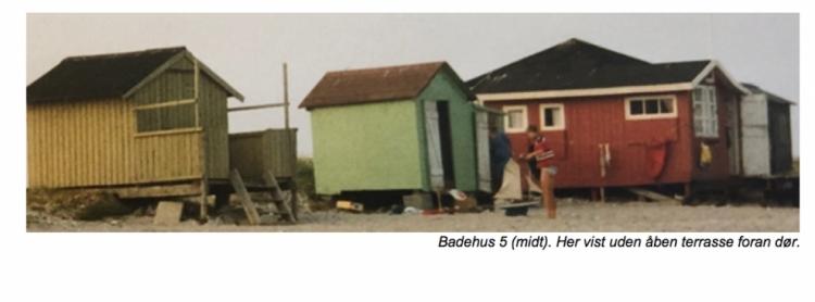 Vinder 22 års kamp om badehus på 9 kvm