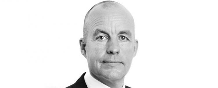 Carsten Viggo Bæk stopper i Thylander Gruppen
