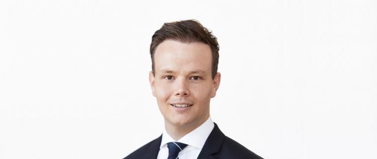 EDC Erhverv Poul Erik Bech Aarhus ansætter mægler med fokus på detail og kontor